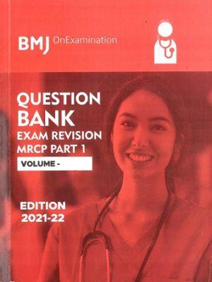 BMJ MRCP Part 1 Qbank
