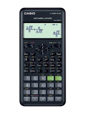 Casio fx 82ES Plus 2nd Edition