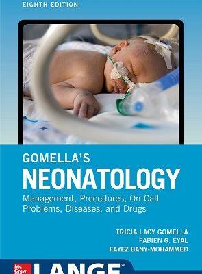 Gomella's Neonatology 8th Edition