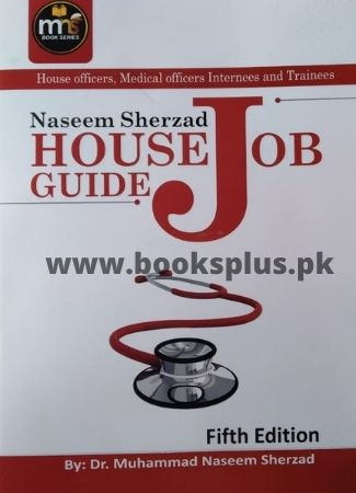 House Job Guide 5th Edition