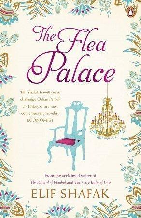 The flea palace elif shafak
