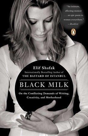 black milk elif shafak