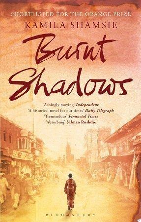 burnt shadows kamila shamsie