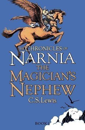 chronicles of narnia the magicians nephew