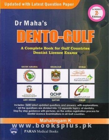 dr maha dentogulf 2nd edition