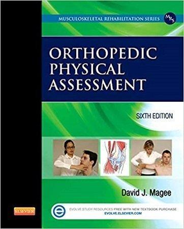 orthopedic physical assessment david 6th