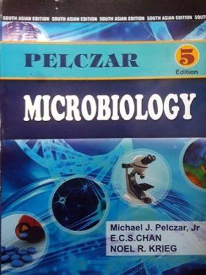 Pelczar Microbiology 5th Edition