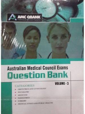AMC Qbank 3 Volumes