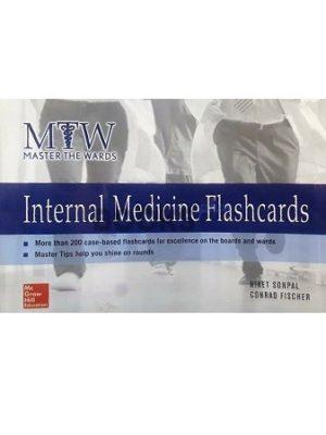 MTW Internal Medicine Flashcards