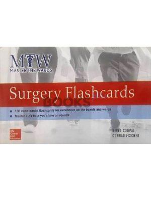 MTW Surgery Flashcards fullsize