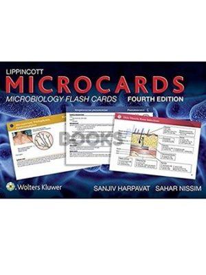 Lippincott Microcards 4th Edition