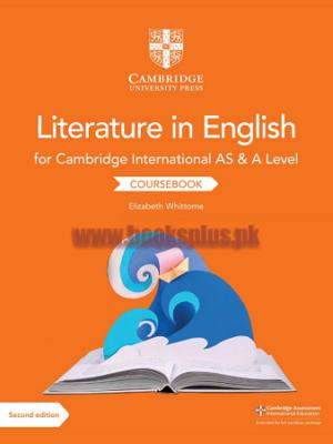 a level literature in english