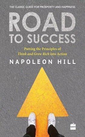 road to success napoleon hill