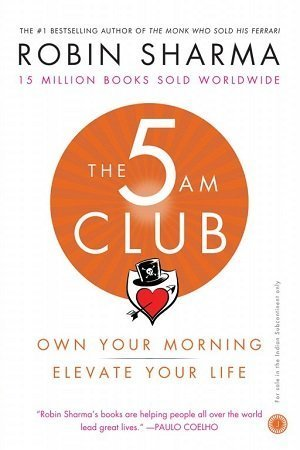 the 5 am club