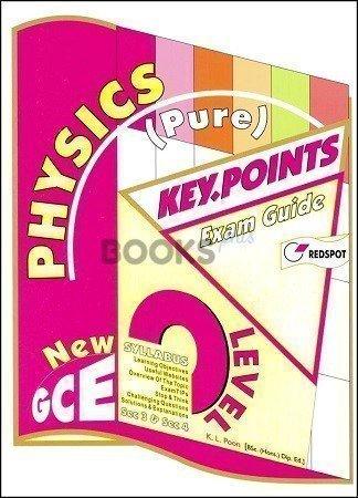 GCE O Level Physics Pure Key Points Exam Guide