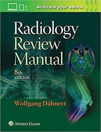Radiology Review Manual 8th Edition 2 Volumes