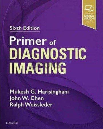 Primer of Diagnostic Imaging 6th Edition