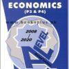 Redspot A Level Economics P3 P4 Topical 2021 Edition