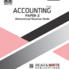 102 O Level Accounting Paper 2