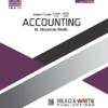 104 O Level IGCSE Accounting Notes