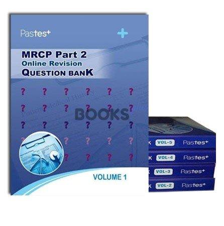Pastest MRCP Part 2 Qbank 2017-2018