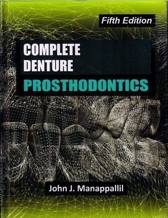 Complete Denture Prosthodontics