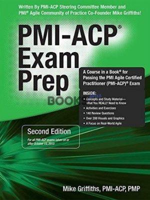 PMI-ACP Exam Prep 2nd Edition