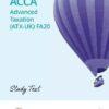 Kaplan P6 ATX FA2020 Study Text