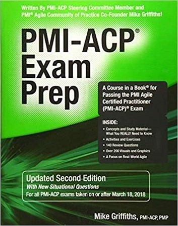 PMI ACP exam Prep updates 2nd Edition
