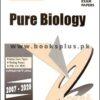 Redspot O Level Pure Biology Topical 2021 Edition