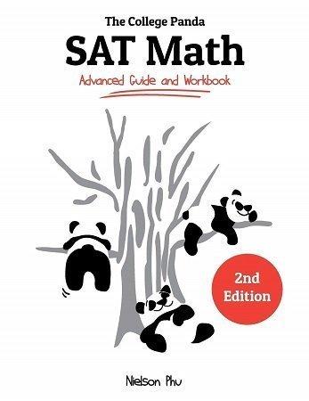 SAT Panda Math 2nd Edition