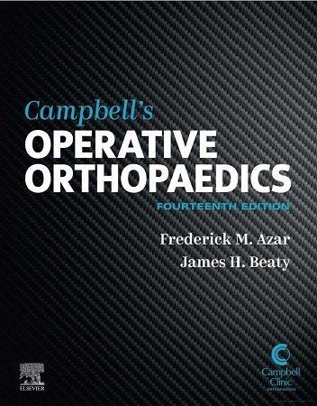 campbell operative orthopaedics 14th edition