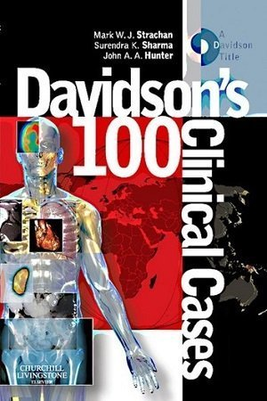 Davidsons 100 Clinical Cases