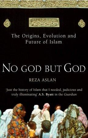 no god but god reza aslan