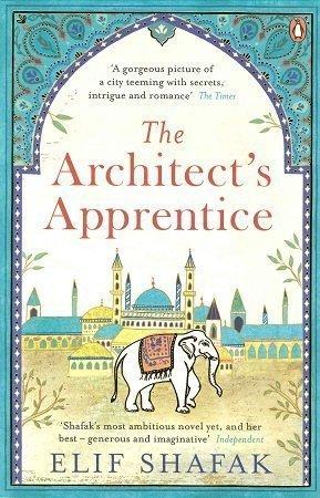the architects apprentice elif shafak