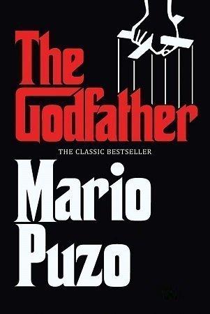 the godfather mario puzo