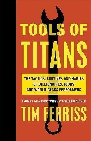 tools of titans tim