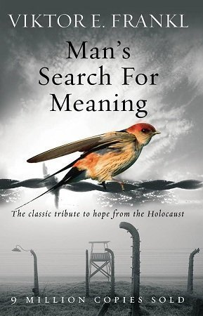 viktor mans search for meaning