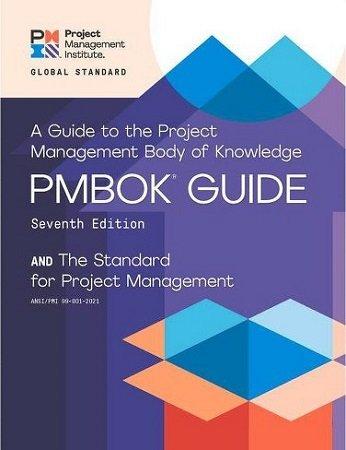 PMBOK 7th edition