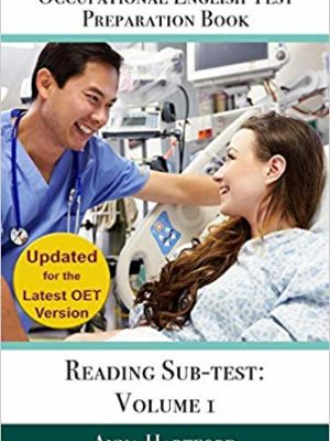 OET Preparation Book Reading Sub Test Volume 1