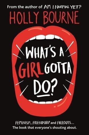 What's a Girl Gotta Do