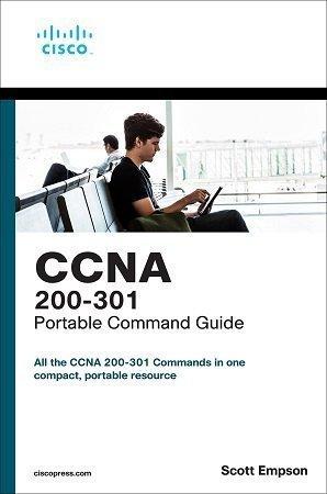 CCNA 200 301 Portable Command Guide Scott Empson