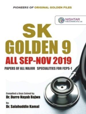 SK Golden 9