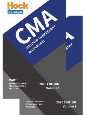 Hock CMA Part 1 2020