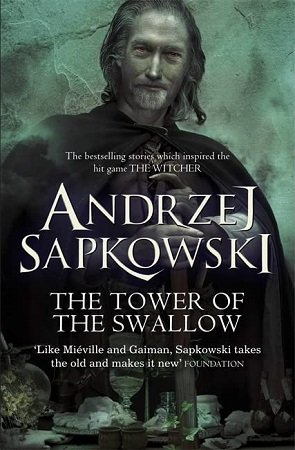 The tower of swallow witcher
