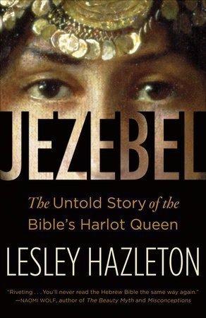Jezebel by Lesley Hazleton