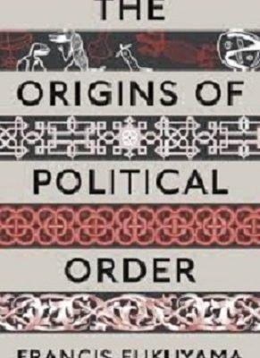 Origins of Political Order