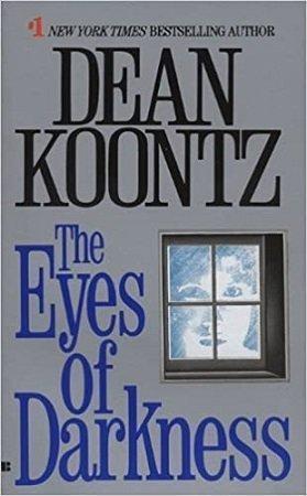 The Eyes of Darkness dean koontz