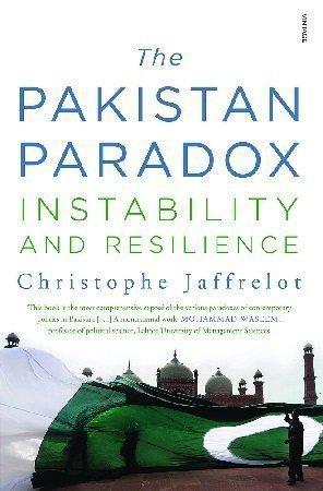 The Pakistan Paradox cristophe jaffrelot