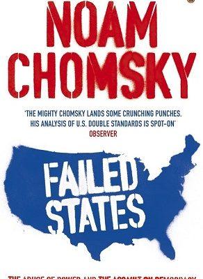 failed states noam chomsky